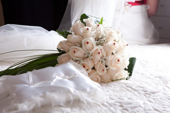 Matrimonio Ilaria e Simone