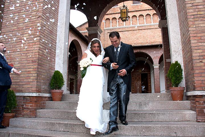 Fotolibro Matrimonio –  Ilaria e Simone