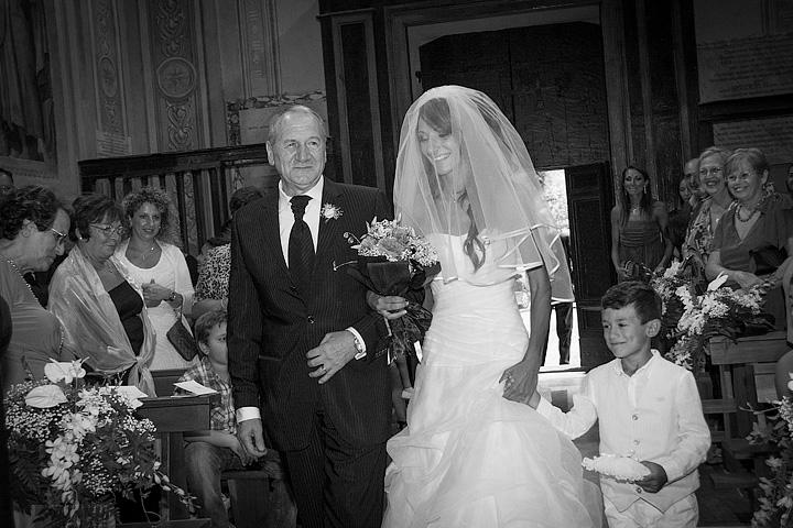 Matrimonio Roma – Massimiliano e Silvia