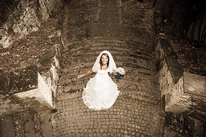 Fotolibro Matrimonio Roma –  Max e Silvia