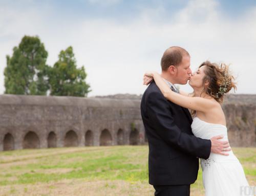 Reportage di Matrimonio – Simone e Simona Sposi
