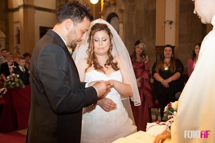 La torta giusta per il vostro matrimonio