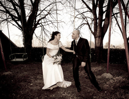 Fotografie da un Matrimonio – Laura e Andrea