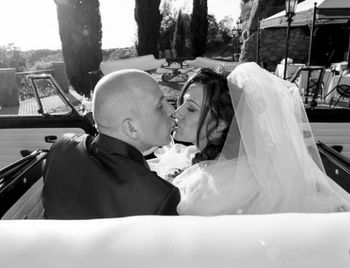 Fotografo Matrimonio Reportage – Katia e Kristian