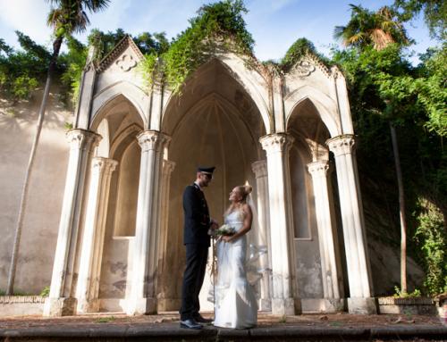 Reportage di Matrimonio Valeria e Gaetano Roma