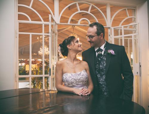 Reportage di Matrimonio – Daniele e Giorgia